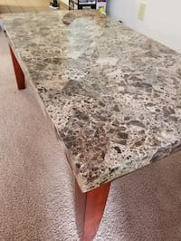 Brand new marble Coffee table Tewksbury, 01876