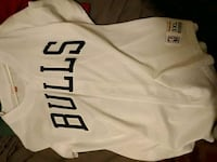 Mitchell and Ness bulls baseball jersey  Des Moines, 50315