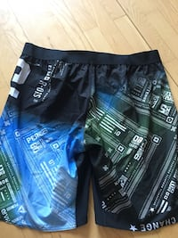 Reebok shorts str L