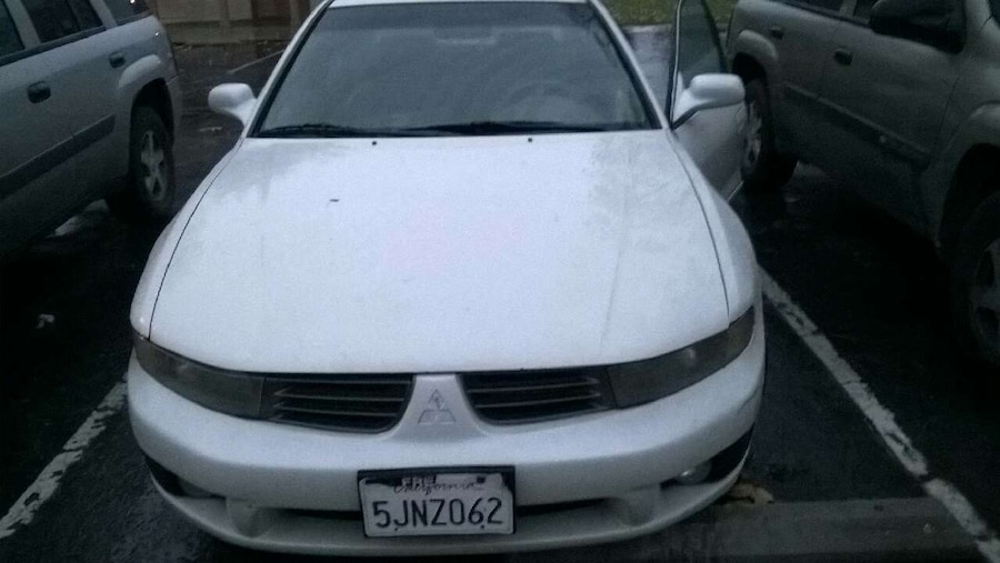 Letgo 2000 mitsubishi galant es in fresno ca for 2000 mitsubishi galant window regulator