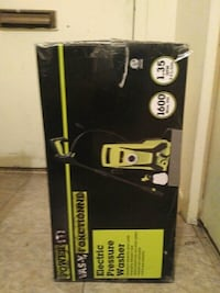 Electrical power Washer for sale $ 99 Toronto, M9C 1E8
