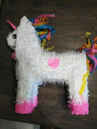 Unicorn Birthay Party Decorations Conroe, 77304