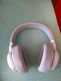 white and pink wireless headphones Union, 45322