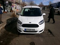 2018 Ford Tourneo Courier Journey Ortakapı