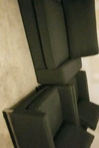 Couch with 2 chairs  Round Rock, 78665