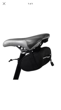Roswheel Bike Saddle Bag Brand New With Tags Oakdale, 11769