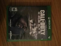 Call of Duty: Ghosts Cobourg, K9A 4J9