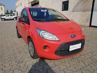 FORD KA 1.2 UNICOPROPRIETARIO