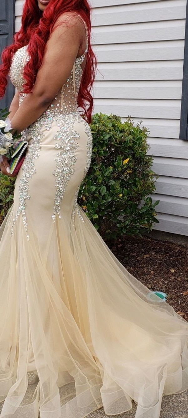cfb741c55a Prom Dress For Sale Used - Gomes Weine AG