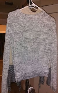gray and black knitted sweater Fresno, 93701