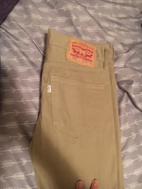 Levi's jeans 5$ (or free if you buy something from my other ads) Toronto, M8V 4B9