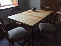 Kitchen table Toronto, M1X 5K4