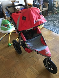 BOB Jogging stroller Falls Church, 22042