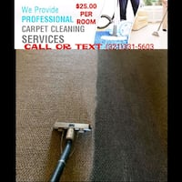 Carpet cleaning Maitland