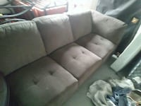 2-Piece Sectional couch New Port Richey