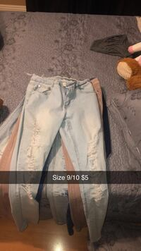 Jeans Victorville, 92394