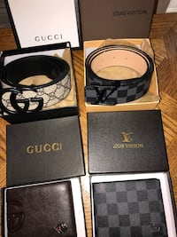 Gucci and Lv  Mississauga, L5B 3C9