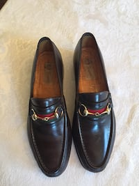 Vintage Gucci Shoes Toronto
