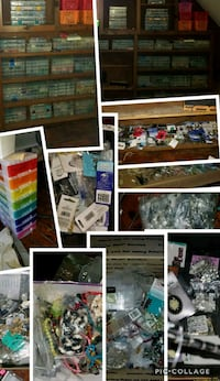 Jewelry supply company inventory Fresno, 93704