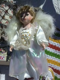 Angel doll Hagerstown, 21740