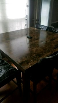 Marble top table Smyrna, 37167