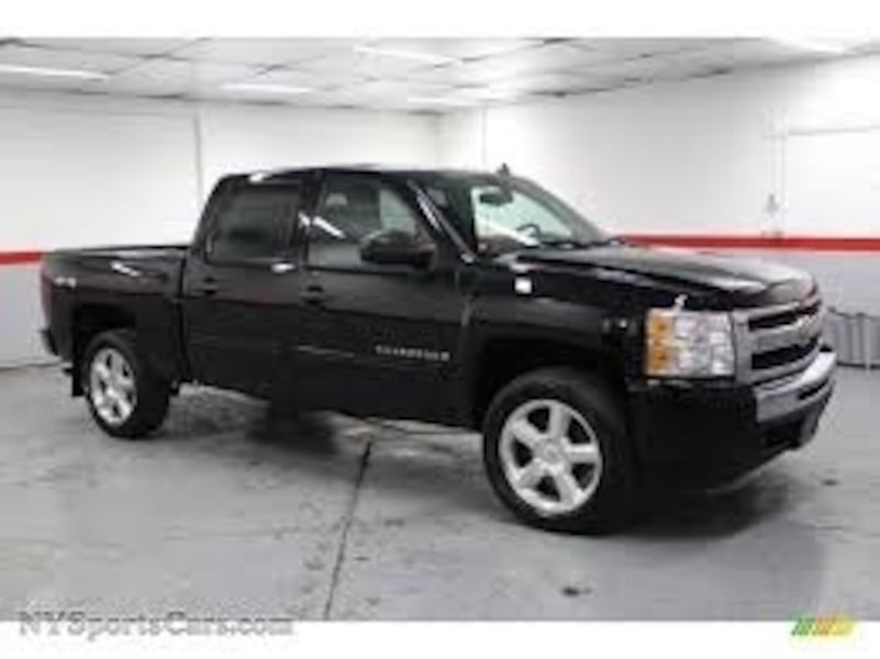 2009 CHEVROLET SILVERADO LT *FR $499 DOWN GUARANTEED FINANCE 2