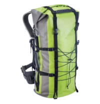 80L Portage Backpack    Ajax