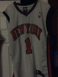 Knicks Stoudemire authentic jersenew condition 267 mi