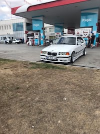 BMW - 3-Series - 1995 Ankara
