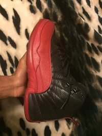 Flu game 12 Fort Campbell