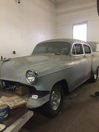 54 Chevy Bel Air for door Toms River, 08753