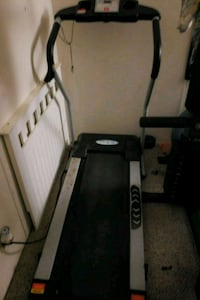 black and gray Altis treadmill Williston, 32696
