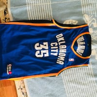 blå og gul Adidas Golden State Warriors jersey Oslo, 1178