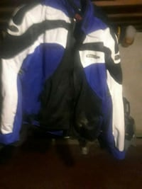 New motorcycle jacket 2x Hagerstown, 21740