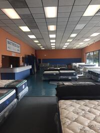 New twin size mattress sets. Columbus Day sale going on now Concord, 28025