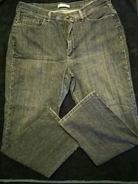 Woman's ash blue jeans Hagerstown, 21740