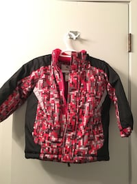 Athletic works jacket boys 4 Winnipeg, R2C 1M9