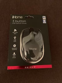 iHome Mouse