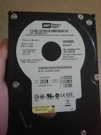 Disque dur interne Western Digital WD2500BB noir Toulon, 83000
