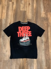 Jordan Deep Three T Neenah, 54956