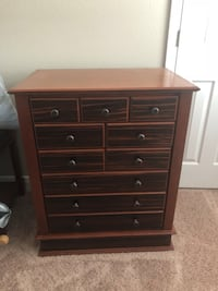 Chest of Drawers  Lithia, 33547
