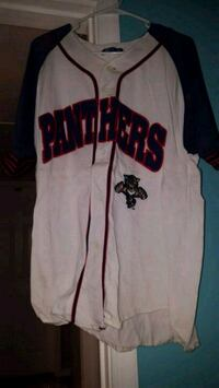 Panthers Jersey Frederick, 21703