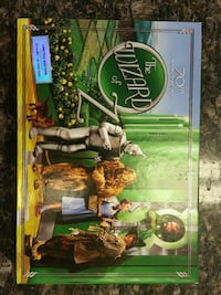 Wizard of Oz 7th Anniversary Limited Edition Woodbridge, 22191