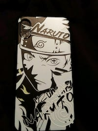 IPHONE X NARUTO CASE Capitol Heights, 20743