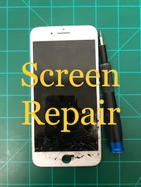 Phone screen repair Edmond