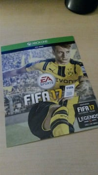Fifa 17 Xbox One CODE Frankfurt am Main, 60322