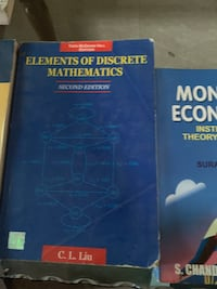 Elements of discrete mathematics  12056 km