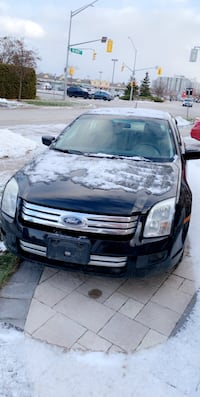 2008 Ford Fusion ( LOW KM ) Richmond Hill
