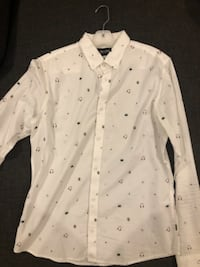 Only & Sons button up shirt