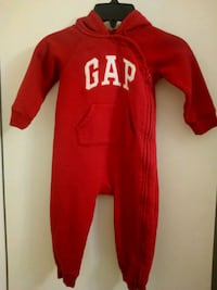 18-24 GAP FULL BODY OUTFIT Lancaster